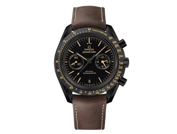"Omega SPEEDMASTER MOONWATCH ""DARK SIDE OF THE MOON"" VINTAGE BLACK"