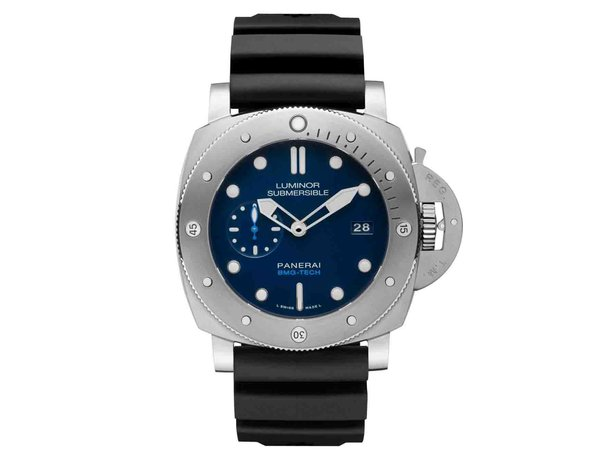 Panerai SUBMERSIBLE AUTOMATIC BMG.TECH