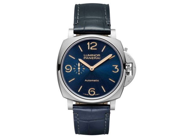 Panerai LUMINOR DUE 3 DAYS