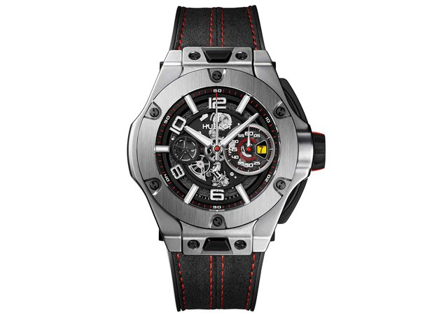 Hublot BIG BANG FERRARI UNICO