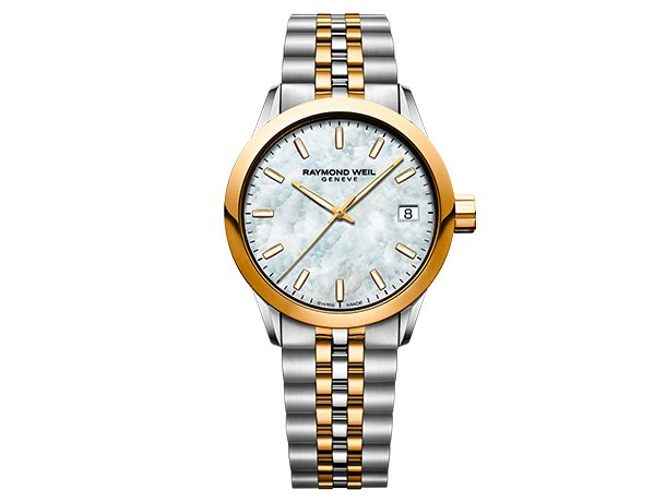 Raymond Weil FREELANCER LADY