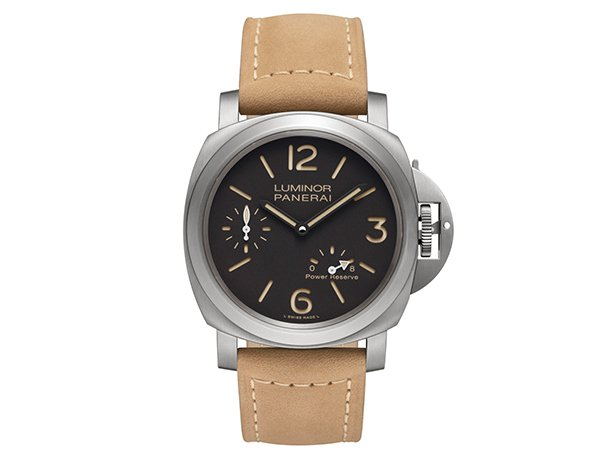 Panerai LUMINOR 8 DAYS POWER RESERVE 44MM