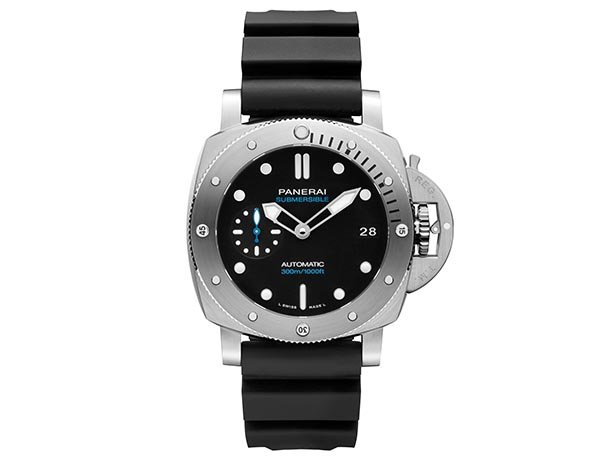 Panerai SUBMERSIBLE AUTOMATIC