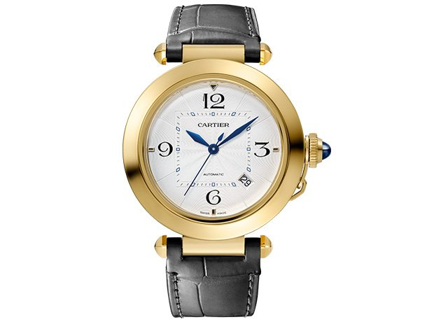 Cartier PASHA 41 MM